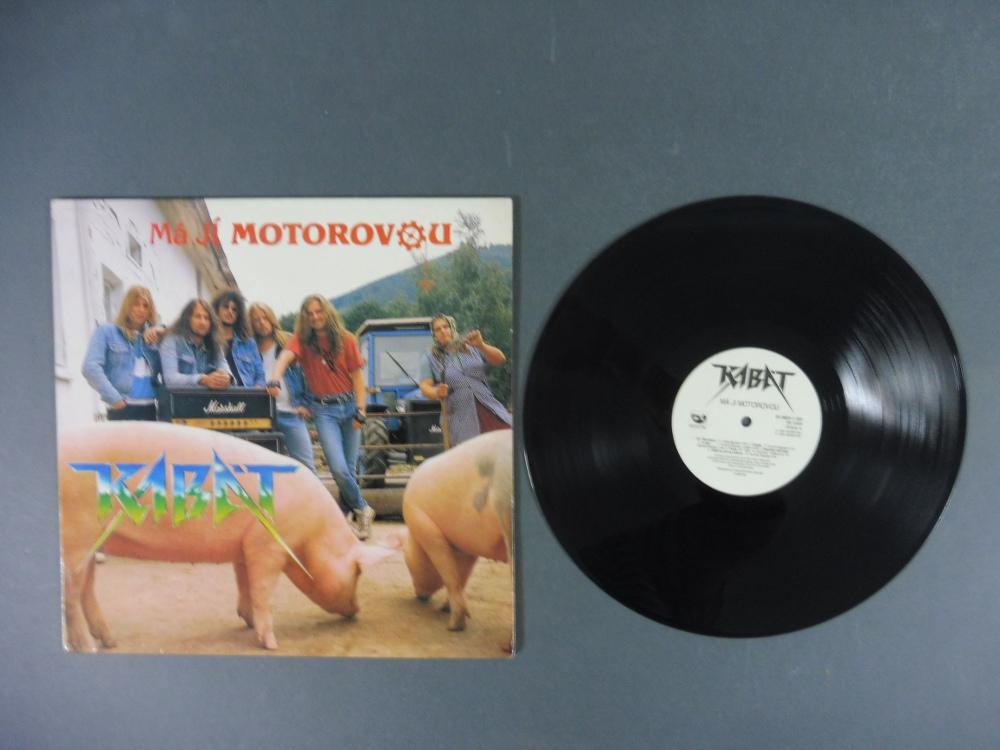 Retro-Shop  Sold    Kabát   Má ji motorovou - First Issue (1991) 6aee973a9f2