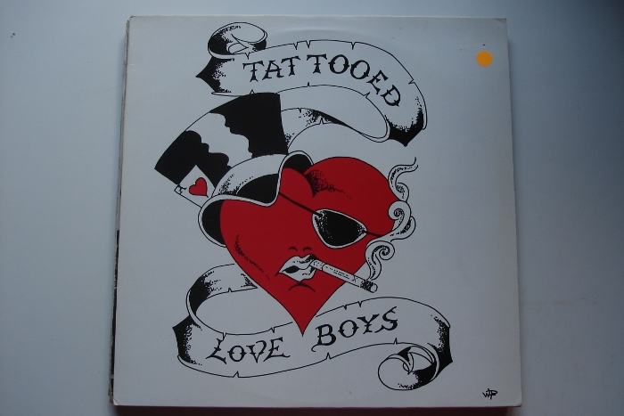 Retro-Shop: Sold :: Tatooed Love Boys / Tattooed Love Boys