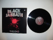 Black Sabbath / The End - Original Issue (2016)