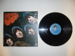 The Beatles / Rubber Soul - Reprint