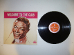 Nat King Cole / Welcome To The Club - 1. anglické vydanie (1966)