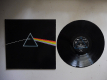 Pink Floyd / The Dark Side Of The Moon - originálne vydanie (1973)
