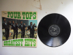 Four Tops / Greatest Hits - First English Issue (1968)