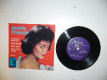 Connie Francis / Chitarra Romana - Hollywood - Baby-Roo - Too Many Rules 4-Track EP - originálne mono vydanie (1961)