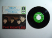 The Beatles / Help! - I´m Down - German Odeon Issue (1965)