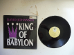 David Johansen / King Of Babylon 3-Track Record - US Issue (1985)
