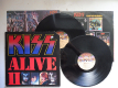 Kiss / Alive II 2LP - US Issue (1977)