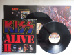 Kiss / Alive II 2LP - Original Issue (1977)