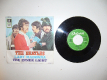The Beatles / Lady Madonna - The Inner Light - Rare GermanOdeon Issue (1968)