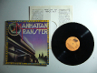 Manhattan Transfer / The Best Of Manhattan Transfer - cs licenčné vydanie (1984)