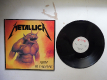 Metallica / Jump In The Fire 3-Track Record - Original Issue (1983)
