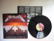 Metallica / Master Of Puppets - reprint