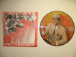 Nat King Cole / For Sentimental Reason - originálne vydanie Picture Disc (1997)