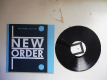New Order / Peel Session 1981 + 1982 - Rare Issue (1982)
