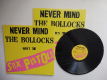 Sex Pistols / Never Mind The Bollocks Here´s The Sex Pistols - originálne vydanie 180g