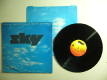 Sky (John Williams, Herbie Flowers - ex Blue Mink, T.Rex, Francis Monkman - ex Curved Air) / Sky - anglické vydanie (1979)
