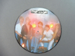 Teens / Red Light - Baby Blue (1979) Picture Disc