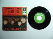 The Beatles / Ticket To Ride - Yes It Is - German Odeon Issue (1965)