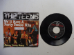 The Teens / We´ll Have A Party Tonite´Nite - Funny Money Honey - Original Issue (1978)