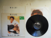Wham! (George Michael) / Make It Big - Original Issue (1984) + Poster