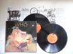 The Who / The Story Of The Who 2LP (1976)