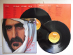 Frank Zappa / Sheik Yerbouti 2LP - Original Issue (1979)